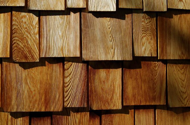 how to cut cedar shakes