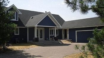 Asphalt Shingle Roof picture